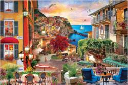 Italian Afternoon Italy Jigsaw Puzzle