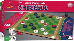 MLB Checkers - St. Louis Cardinals