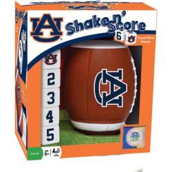 Auburn Shake n Score