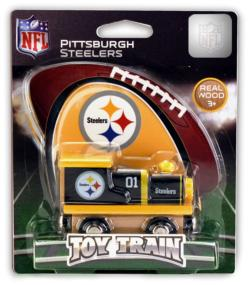 Pittsburgh Steelers Train Toy