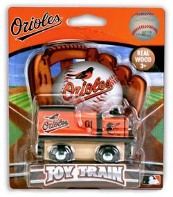Baltimore Orioles Train Sports Toy