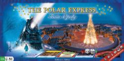 The Polar Express Train-Opoly