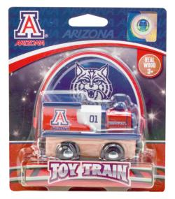 Arizona Team Train Sports Toy