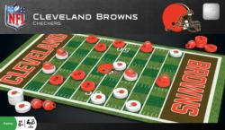 Cleveland Browns Checkers - Scratch and Dent Father's Day