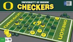 Oregon Checkers