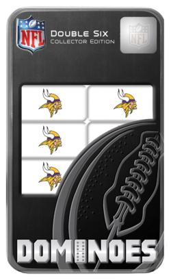 Minnesota Vikings Dominoes