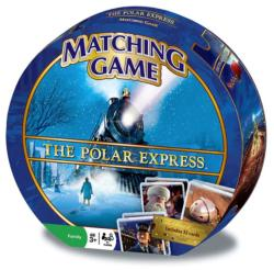 The Polar Express - Matching Game