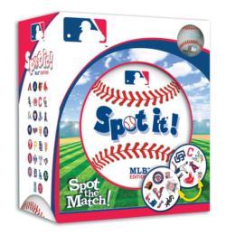 MLB Spot It!
