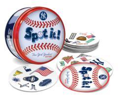New York Yankees Spot It!