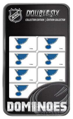 St. Louis Blues Dominoes St. Louis
