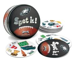 Philadelphia Eagles Spot It!