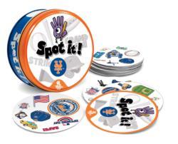 New York Mets Spot It!