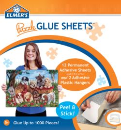 Elmer's Glue sheets Accessory
