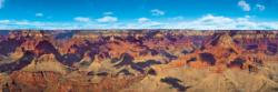 Grand Canyon Grand Canyon Panoramic Puzzle