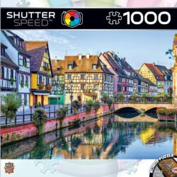 Delightful Afternoon Photography Jigsaw Puzzle