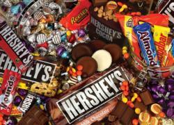 Hershey's Mayhem Sweets Jigsaw Puzzle