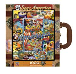 See America Asia Collectible Packaging