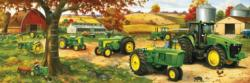Legacy of John Deere John Deere Panoramic