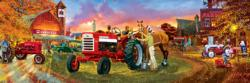 Farmall - Scratch and Dent Farm Panoramic Puzzle