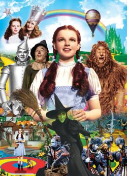 The Wizard Of Oz - Dorothy & Friends (Book Box) Movies / Books / TV Collectible Packaging