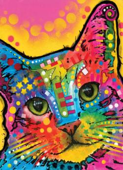 So Puuuurty Cats Jigsaw Puzzle