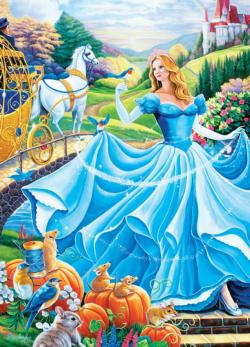 Cinderella's Ball (Book Box) Princess Collectible Packaging