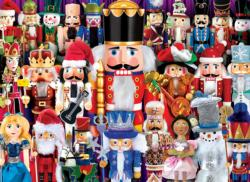 Nutcracker Suite Christmas Jigsaw Puzzle