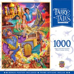 Aladdin Movies / Books / TV Jigsaw Puzzle
