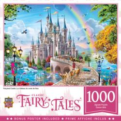 Fairyland Castle