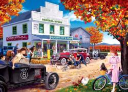 Pleasantville General Store Large Piece
