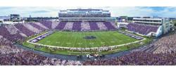 Kansas State University Father's Day Panoramic Puzzle
