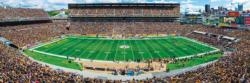 Pittsburgh Steelers Sports Panoramic Puzzle