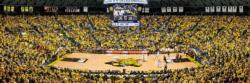 Wichita State University Basketball Sports Panoramic