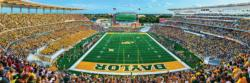 Baylor University Bears Sports Panoramic Puzzle