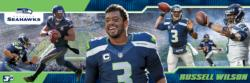 Russell Wilson Sports Panoramic