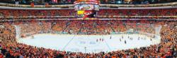 Philadelphia Flyers Sports Panoramic Puzzle