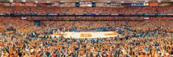 Syracuse University Sports Panoramic
