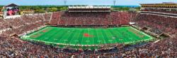 University of Mississippi Sports Panoramic Puzzle
