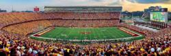 University of Minnesota Football Panoramic Puzzle