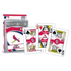 St. Louis Cardinals Playing Cards St. Louis Cardinals