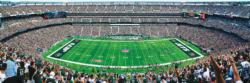 New York Jets Panoramic Puzzle Sports Panoramic Puzzle