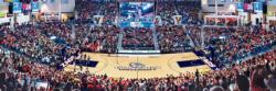 Gonzaga Sports Panoramic Puzzle