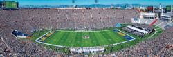 Los Angeles Rams 1000pc Panoramic Puzzle Sports Panoramic Puzzle