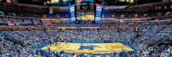 Memphis Sports Panoramic Puzzle