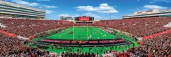 Texas Tech Football Panoramic Puzzle