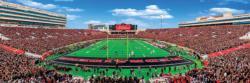 Texas Tech Football Panoramic Puzzle