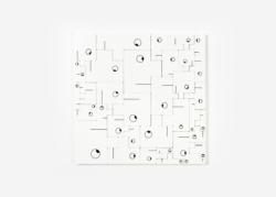 Puzzlehead (large) Abstract Jigsaw Puzzle