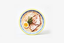 Little Puzzle Thing: Ramen Food and Drink Jigsaw Puzzle