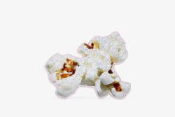 Little Puzzle Thing: Popcorn Food and Drink Miniature Puzzle
