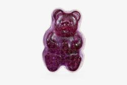 Little Puzzle Thing: Gummy Bear Sweets Miniature Puzzle